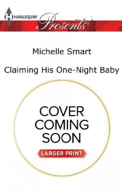Claiming His One-Night Baby (Paperback)