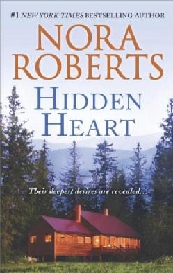 Hidden Heart: This Magic Moment / Storm Warning (Paperback)