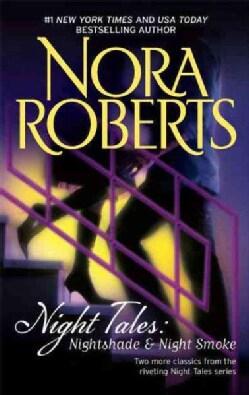 Night Tales: Nightshade & Night Smoke (Paperback)