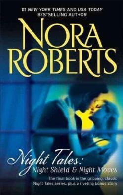 Night Tales: Night Shield & Night Moves (Paperback)