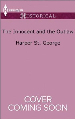 The Innocent and the Outlaw (Paperback)