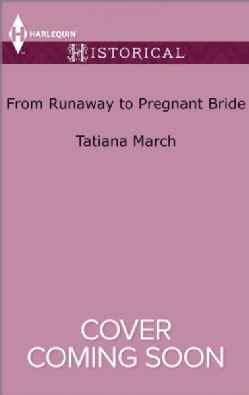 From Runaway to Pregnant Bride (Paperback)
