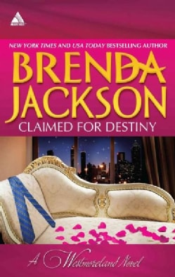 Claimed for Destiny: Jared's Counterfeit Fiancee\the Chase Is on (Paperback)