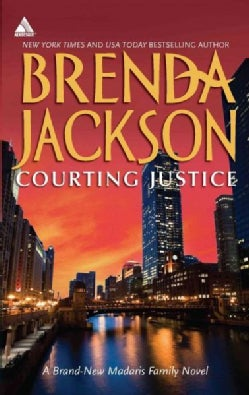 Courting Justice (Paperback)