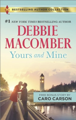 Yours and Mine: The Bachelor Doctor's Bride Bonus Story (Paperback)