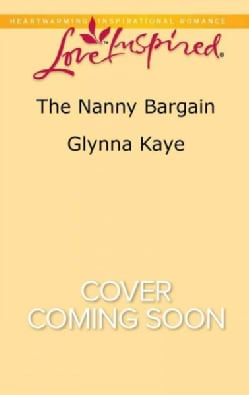 The Nanny Bargain (Paperback)