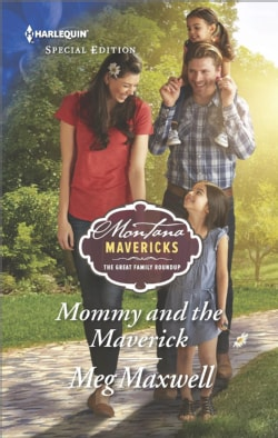 Mommy and the Maverick (Paperback)