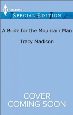 A Bride for the Mountain Man (Paperback)