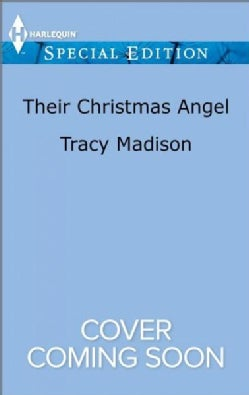 Their Christmas Angel (Paperback)