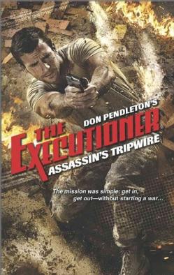 Assassin's Tripwire (Paperback)