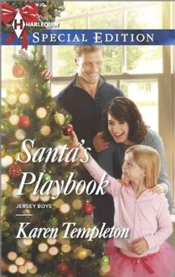 Santa's Playbook (Paperback)
