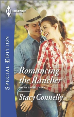Romancing the Rancher (Paperback)