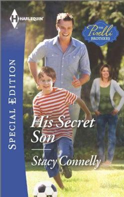 His Secret Son (Paperback)