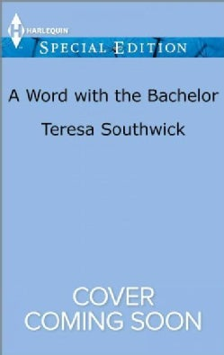 A Word With the Bachelor (Paperback)