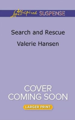 Search and Rescue (Paperback)