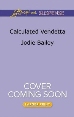 Calculated Vendetta (Paperback)