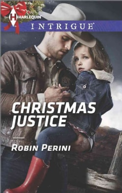Christmas Justice (Paperback)