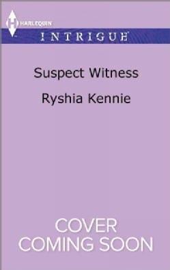 Suspect Witness (Paperback)