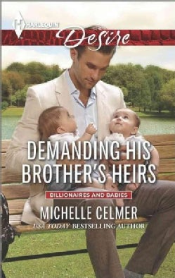 Demanding His Brother's Heirs (Paperback)
