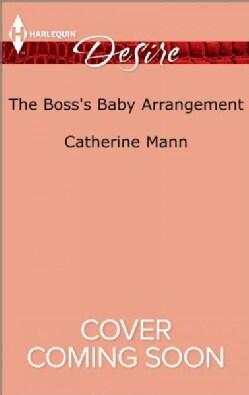 The Boss's Baby Arrangement (Paperback)