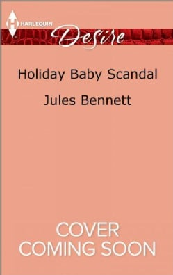Holiday Baby Scandal (Paperback)