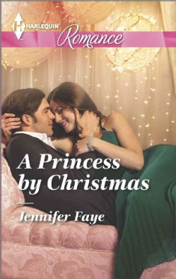 A Princess by Christmas (Paperback)