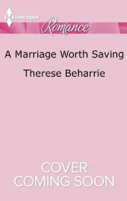 A Marriage Worth Saving (Paperback)