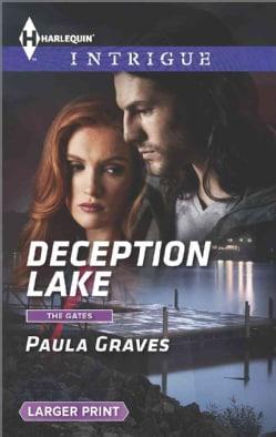 Deception Lake (Paperback)