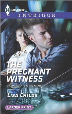 The Pregnant Witness (Paperback)