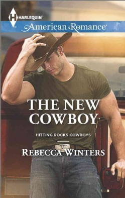 The New Cowboy (Paperback)