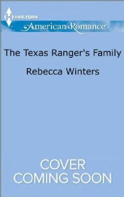 The Texas Ranger's Family (Paperback)