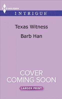 Texas Witness (Paperback)