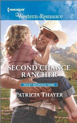 Second Chance Rancher (Paperback)