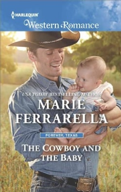 The Cowboy and the Baby (Paperback)