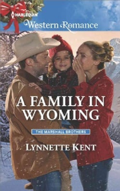 A Family in Wyoming (Paperback)