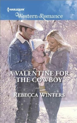 A Valentine for the Cowboy (Paperback)