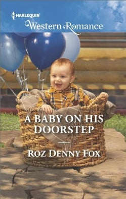 A Baby on His Doorstep (Paperback)