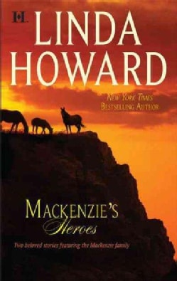 Mackenzie's Heroes (Paperback)