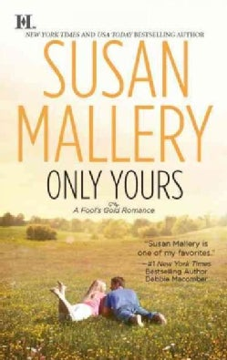 Only Yours (Paperback)
