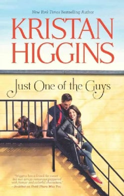 Just One of the Guys (Paperback)
