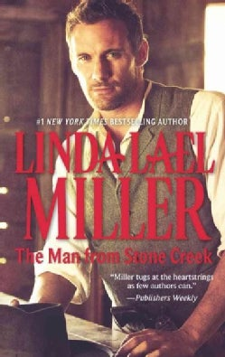 The Man from Stone Creek (Paperback)