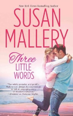 Three Little Words (Paperback)