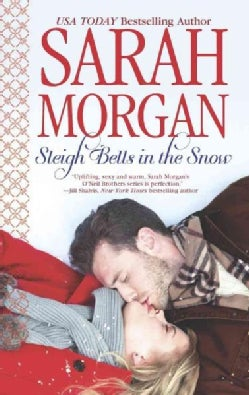 Sleigh Bells in the Snow (Paperback)