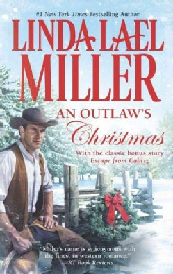 An Outlaw's Christmas (Paperback)