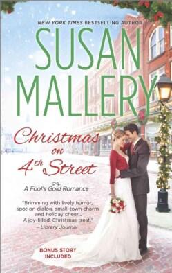 Christmas on 4th Street (Paperback)