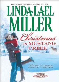 Christmas in Mustang Creek (Hardcover)