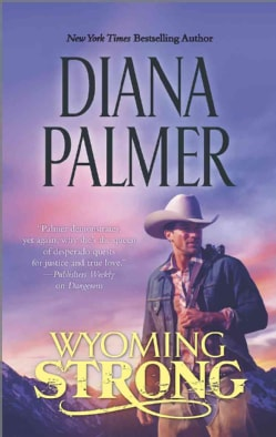 Wyoming Strong (Paperback)