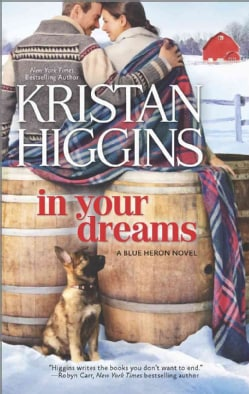 In Your Dreams (Paperback)