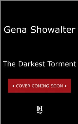 The Darkest Torment (Hardcover)