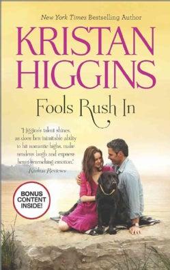 Fools Rush In (Paperback)